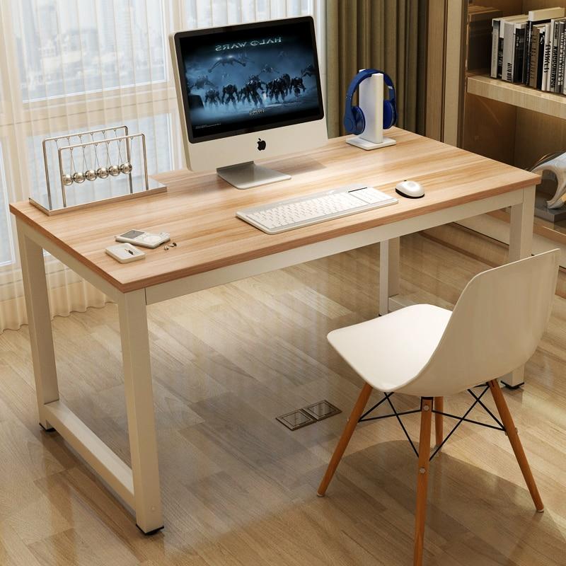 Computer Desk Desk Simple Modern Writing Desk Simple Table Bedroom Home Student Desk Computer Desk Desk Shelf