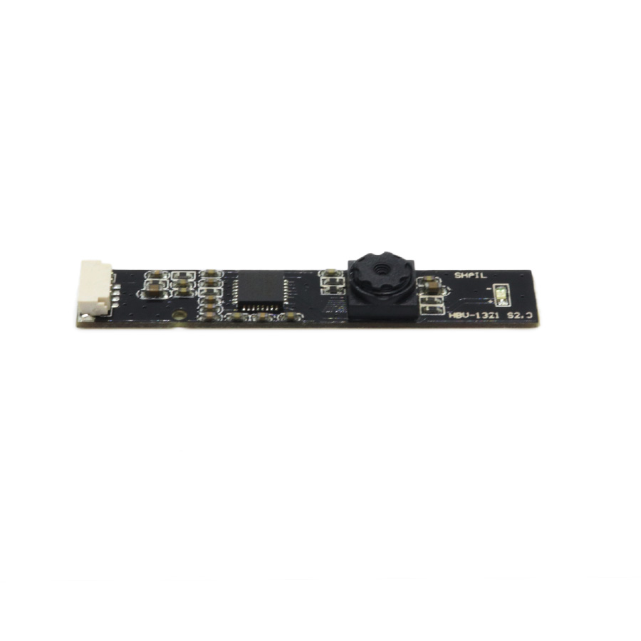 0.3MP Mini USB Free Drive Camera Module CMOS Camera Module