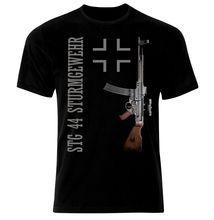 Stg 44 Sturmgewehr Mp44 Deutschland вермахта Германия футболка