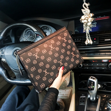 Tidog Klassieke Business Casual Mannen Handtas Ipad Clutch Bag