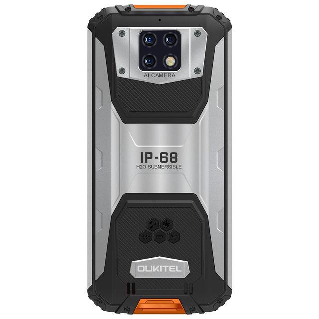 OUKITEL WP6 – älypuhelin