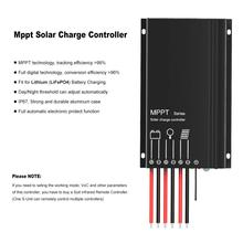Y-SOLAR 12V 24V MPPT Charge Controller 15A Waterproof Solar Controller For Lithium Batteries Timer PV Max 60V солнечная зарядка 20a tracer2210an max pv input 100v mppt controller with mt50 remote meter usb and temperature sensor