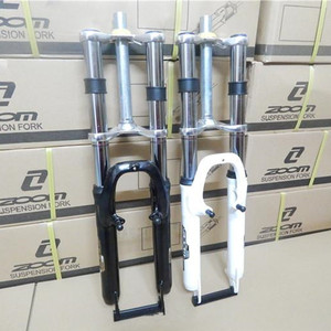 620DH 26inch Disc Brake DH Mountain Bike Suspension Front Fork Aluminum Alloy Downhill shoulders(China)