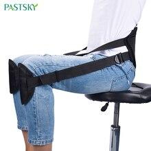 Регулируемый пояс для коррекции осанки для взрослых, корректор спины, корректор спины