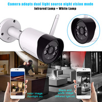 Wireless WIFI Camera Smart Human Detection High Definition Cameras for Home Office Outdoors VDX99