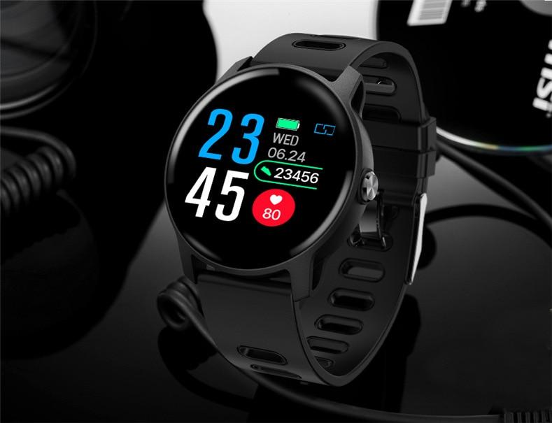 natação fitness rastreador pulseiras para android