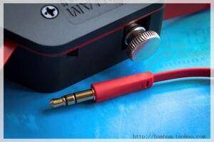Image 5 - Gratis verzending UNI 715 Automatische Paddle Key Keyer CW Morse Code voor HAM RADIO YAESU FT 817 818 rechterhand of linkerhand