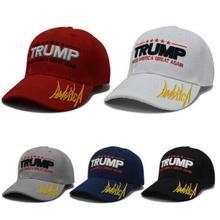 2020 Сделать Америку Великой Снова Шляпа Дональд Трамп От Республиканцев Для Мужчин Женщин Dorpship