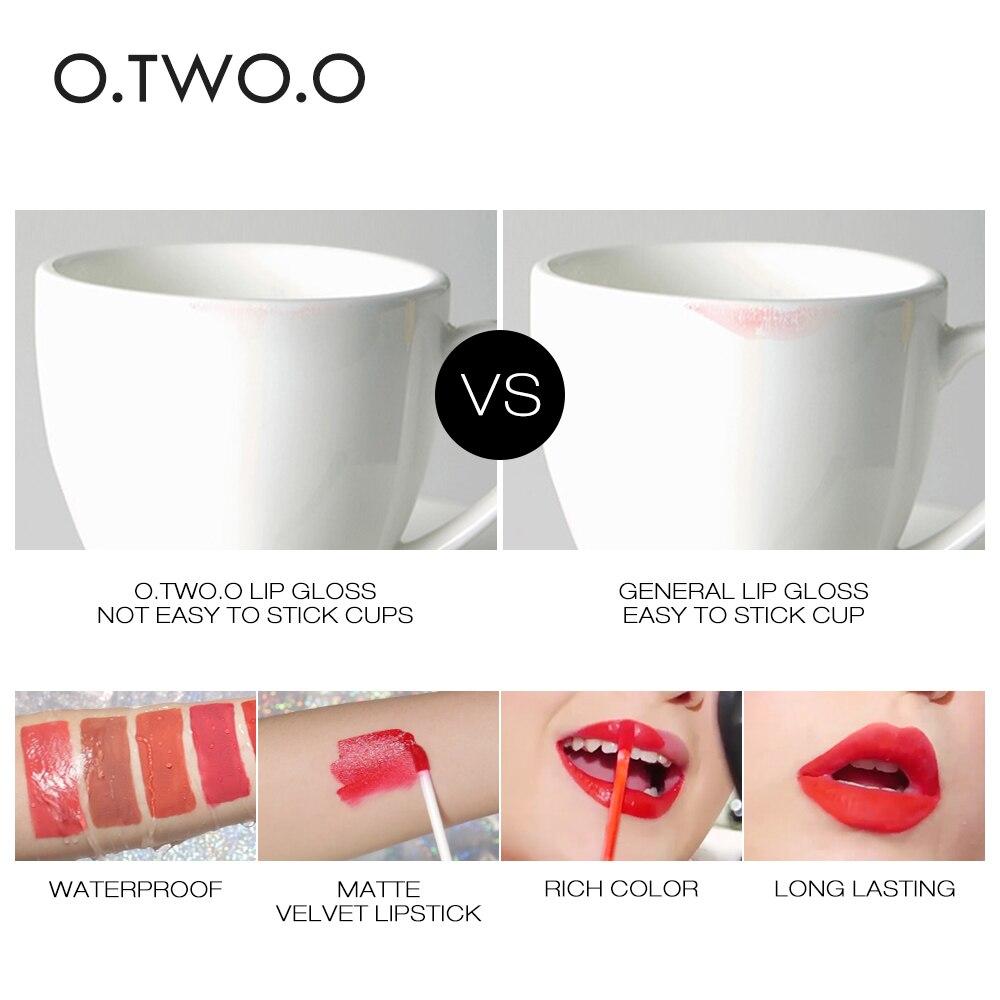 Hot Lipstick USD Lip