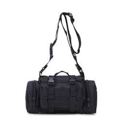 Камера для кемпинга сумка аптечка камуфляж мульти-функция 3 P магические карманы армейпосылка Спортивная тактическая сумка для камеры на