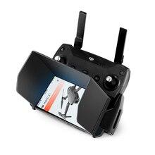 Pour DJI Mavic 2 Pro Mini 2 Spark Phantom 4 3 mavic Air 2 Accessoires Téléphone Tablette Pare Soleil Contrôleur Capot Protège moniteur
