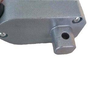 Image 4 - Electric Linear actuator 200mm Stroke linear motor controller dc 12V 24V 100/200/300/400/600/700/900N