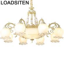 Hanglampen De Techo Candiles Modernos Nordic Light Gantung Lampara Colgante Luminaire Suspendu Deco Maison Hanging Lamp