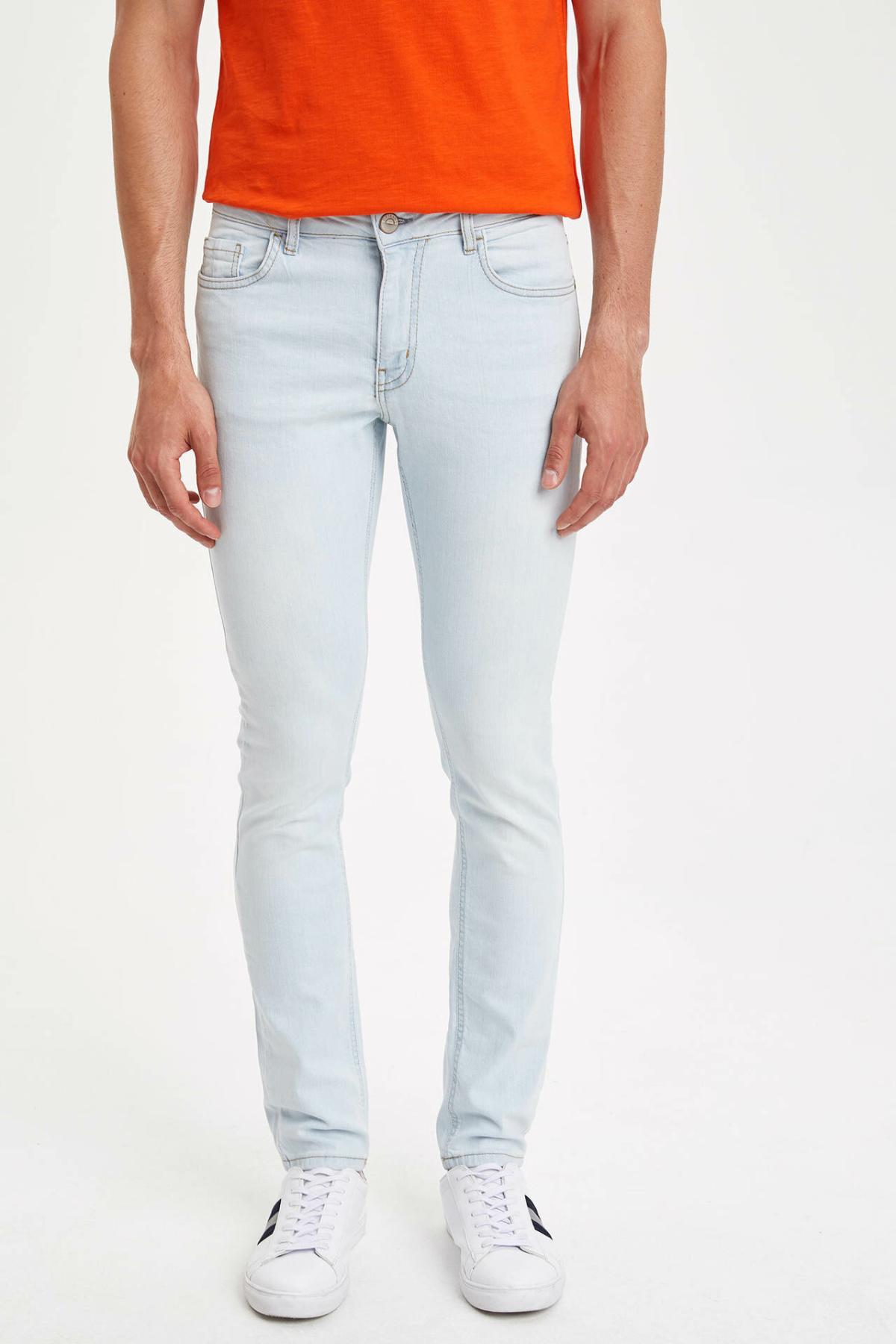 DeFacto Man Trousers-K8695AZ19SM