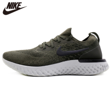 Original Nike EPIC REACT FLYKNIT Mens Running Shoes Sports Sneakers Discount Sal