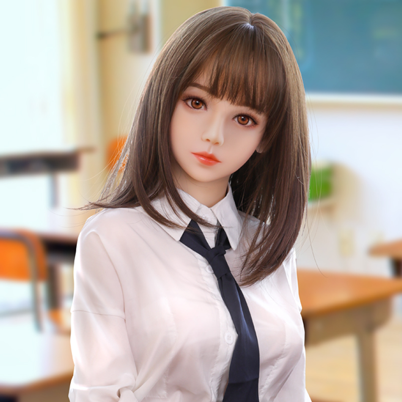 SEXYE Real Silicone Sex Dolls With Metal Skeleton Adult Anime Japanese Doll Lifelike Vagina Pussy Oral Love LOL Dolls For Man