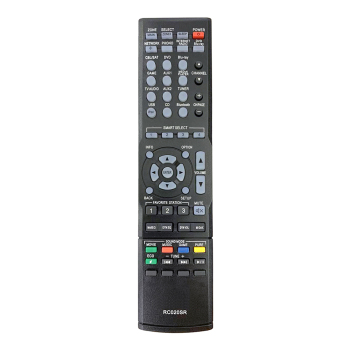 New RC020SR AV Remote Control Fit For MARANTZ Amplifier AV Receiver NR1403 NR1504 NR1505 NR1502 image
