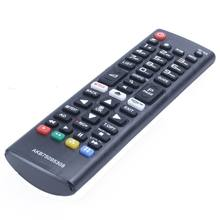 TV/PC Remote Control untuk LG Smart TV LED AKB75095308 55UJ630V 65UJ630V 43UJ630V(China)