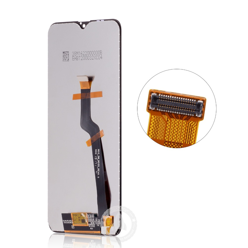 H0e92f241a8ba4b2dabe9ef1831937b53Z Original LCD For SAMSUNG A10 LCD Display Touch Screen Digitizer Replacement For Samsung Galaxy A10 M10 LCD A105 A105/DS M105