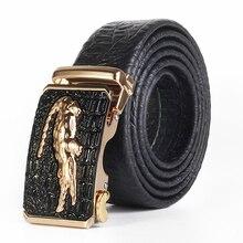 Men's Belts Leather Belt for Me