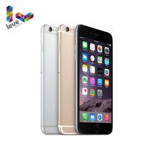 Apple iPhone 6 4G LTE 4.7 1GB RAM 16GB/64GB/128GB ROM iOS 8.0MP Dual Core WIFI Original Unlocked Mobile Phone