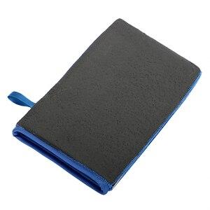 Image 2 - LEEPEE guantes de lana Artificial para lavado de coches, accesorio de lana Artificial con arcilla mágica, absorción de agua, cuidado automático