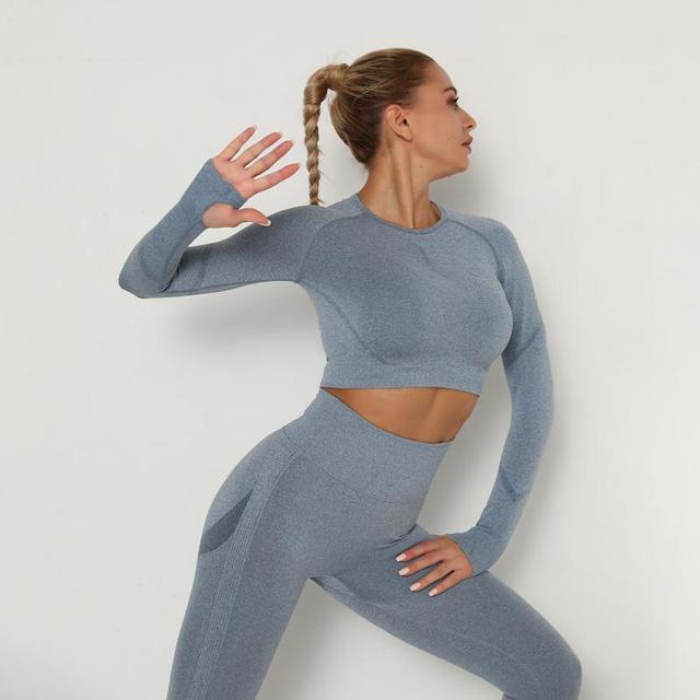 sleek yoga/workout wear 6