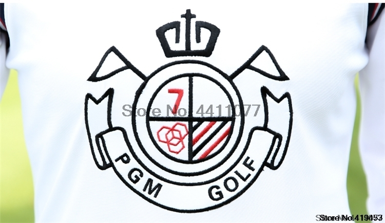 2020 pgm mulheres colete de golfe sem