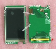 maithoga IPS 4.0 inch 16.7M TFT LCD Color Screen with Adapter Board R61408 Drive IC 480*800 (No Touch)