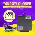 Автомобильный оконный доводчик для автомобильной сигнализации  4 двери  автоматическая безопасность  автоматическое закрытие окна  систем...