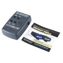 1 комплект съемки голосовое управление таймер МКПС игры голосовым управлением секундомер измеряет скорость съемки таймер датчик зуммер зуммер