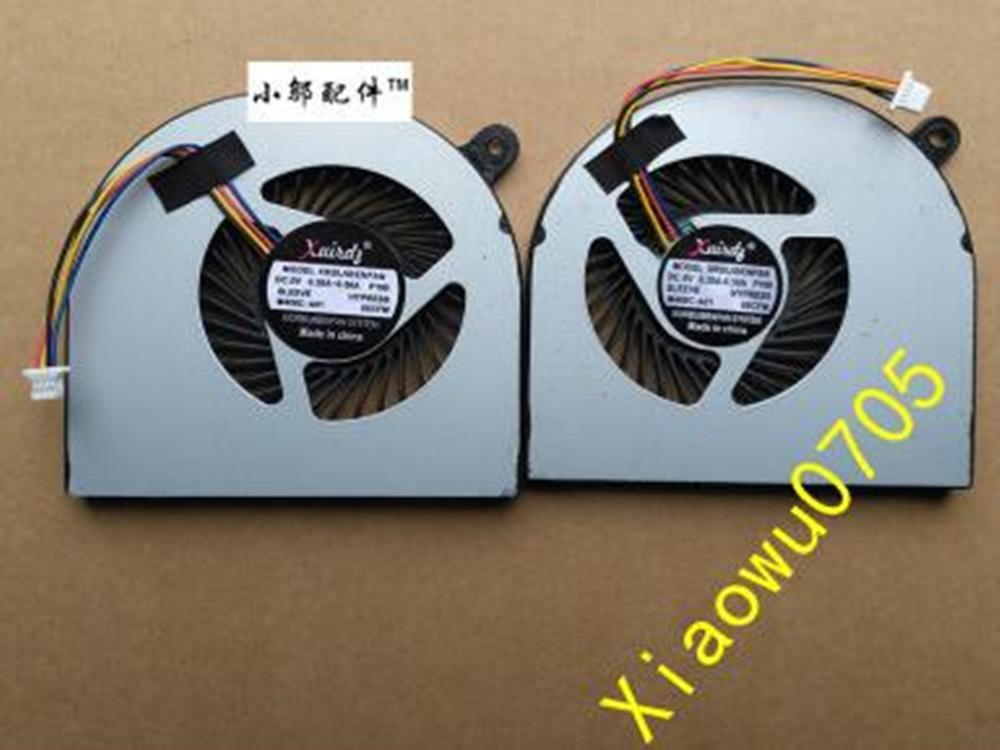 Ventilador de CPU para Acer Aspire E1-532 E1-532P E1-570 E1-572 E1-572G E1-572P E1-572PG