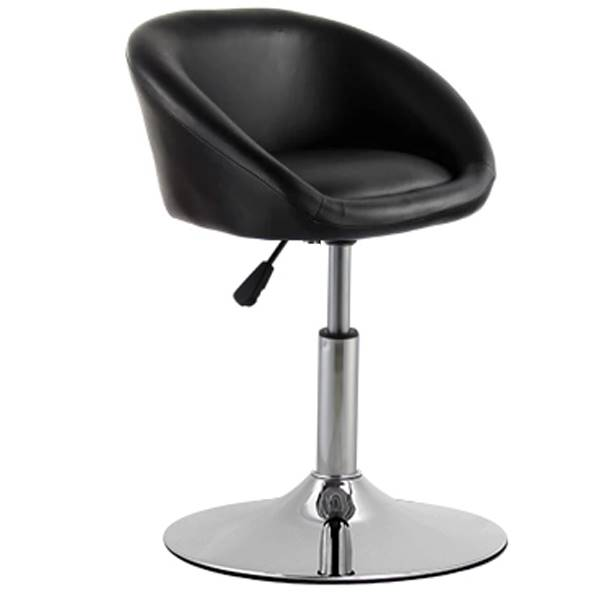 Bar Chair Lift Chair Home Swivel Chair Nail Beauty Stool Back Makeup Chair Modern Minimalist High Stool