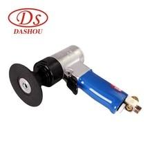 цена на DS Pneumatic Tools 3 Inch Air Sander DS7403 Angle Pneumatic Sander Pneumatic Sanding Machine Polishing Machine 2500rpm  1pc