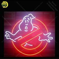 Comprar https://ae01.alicdn.com/kf/H0e96005cc32a4a799a407dd6bfa273e8e/Señal de neón señal de luz de neón Ghostbusters signo de bombilla de neón fantasma decoración.jpg