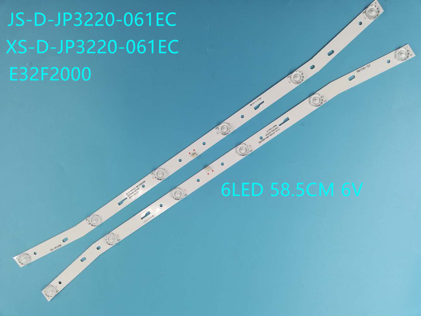 New original for Mc-20a  3210G light bar JS-D-JP3220-061EC  ms-l1160 V3 ms-l1220 V2 r72-32d04 curved panel light bar