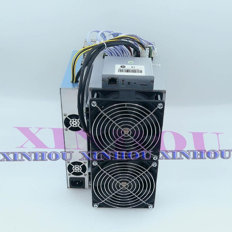 Used bitcoin Miner Love Core A1 24T SHA256 BTC Asic miner Economic Than Antminer S9 S17 T17 S9k Innosilicon T3 T2T M20S M21S E12 3