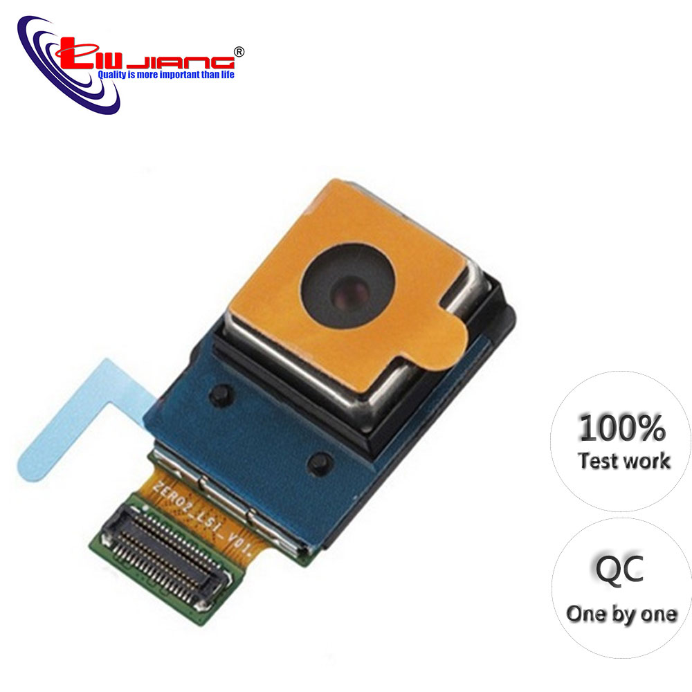 New Rear Camera For Samsung Note 5 N920 N920F N920C Back Camera Flex Cable Replacement Repair Parts
