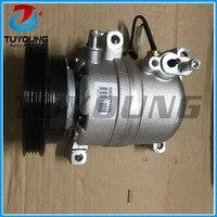 92600 62Y60A/C AC Air Conditioning Compressor for Nissan 100 NX PRIMERA SABRE SUNNY Q BIC 92600 65Y00 92600 F4205 92600 65Y01