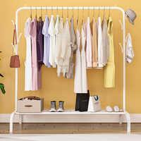 Сушилка для одежды GIANTEX, напольная, для хранения одежды