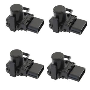 Image 1 - Novo radar 4ps do estacionamento do sensor de estacionamento do pdc para honda accord odyssey piloto oe 39680 tk8 a11 39680tk8a11