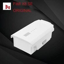 In Stock Original for FIMI X8 SE Battery 11.4v 4500mAh Spare Parts for FIMI X8 SE in Camera Drone FIMI X8 SE Battery Accessories