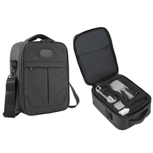 Shoulder Bags Storage Bag For DJi Mavic Air 2 Portable Package Protection Carrying Case Box for mavic air2 Accessories protable storage bag mavic air case box single shoulder waterproof carrying case for dji mavic air