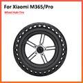 8 5 дюймов ступица колеса и взрывозащищенные шины набор для Xiaomi M365 M365 Pro Электрический скутер