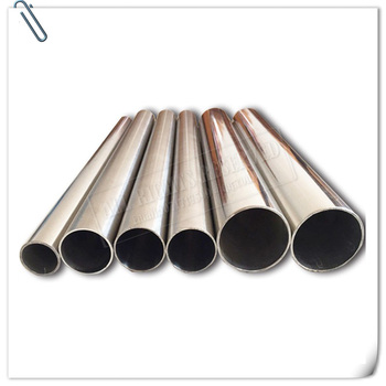 Stainless Steel Tube 7mm Outer Diameter ID 6mm  5mm 4mm 304 Stainless Steel Customized Product