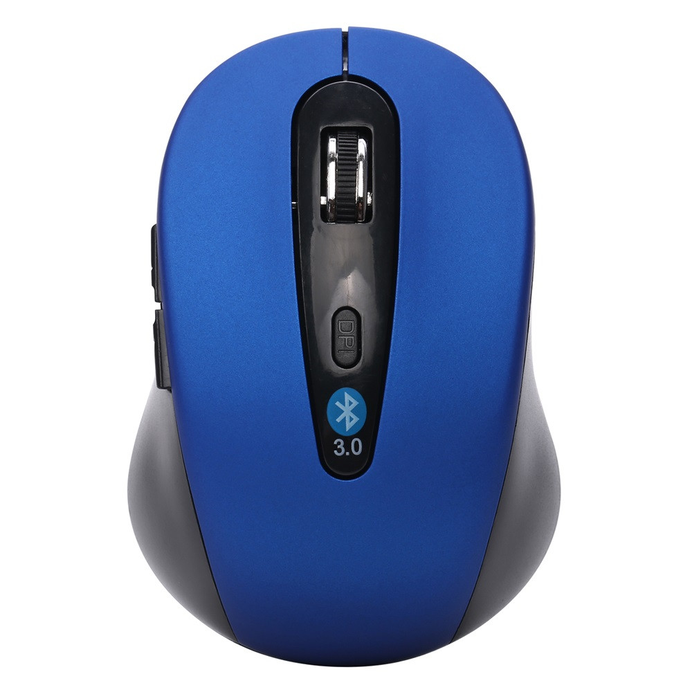 OMESHIN Wireless Mouse Computer Bluetooth Mouse Mini PC Mouse Rechargeable Ergonomic Mouse 2.4Ghz USB Optical Mouse Laptop