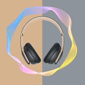 Image 5 - SODO V8 بلوتوث سماعات المتحدثون 2 في 1 طوي NFC ايفي ستيريو لاسلكي سماعات V5.0 مع Mic دعم TF بطاقة F