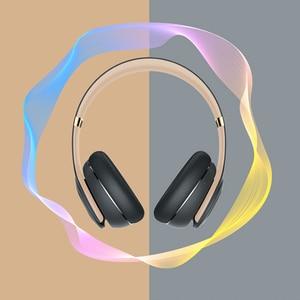 Image 5 - Sodo V8 Bluetooth Hoofdtelefoon Luidsprekers 2 In 1 Opvouwbaar Nfc Hifi Stereo Draadloze Hoofdtelefoon V5.0 Met Mic Ondersteuning Tf Card F