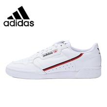 Original Adidas Classic Continental 80 Rascal Men's Skateboarding Shoes