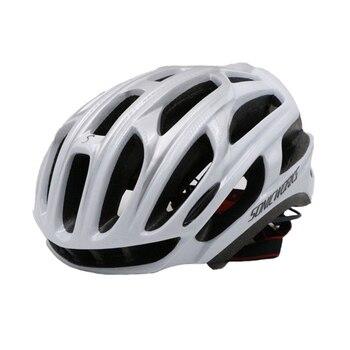 29 aberturas de bicicleta capacete ultraleve mtb estrada capacetes das mulheres dos homens ciclismo capacete caschi bicicleta sw0007 1